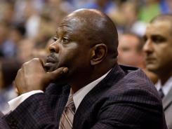 Patrick Ewing has wanted to be an NBA head coach for some time, and next week he interviews for the job with the Charlotte Bobcats, owned by his friend, Michael Jordan.