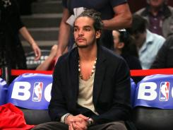 Chicago Bulls center Joakim Noah (sprained ankle) could miss a third game in a row vs. the Philadelphia Sixers.