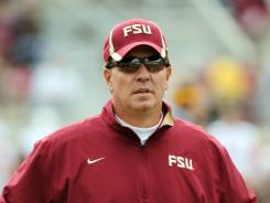 Florida State Seminoles head coach Jimbo Fisher is open to seeing what the Big 12 has to offer.