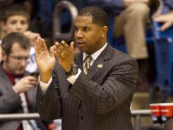 Ex-Mississippi Valley State coach Sean Woods is the new head coach at Morehead State.