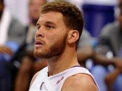 Los Angeles Clippers forward Blake Griffin has been mentioned as a star flopper.