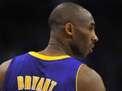Kobe Bryant will try to help invigorate the Lakers for Game 2 after losing to the Thunder by nearly 30 points in the opener.