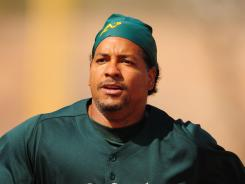 Oakland Athletics outfielder Manny Ramirez will begin a 10-game stint at Class AAA after serving a 50-game suspension for a second positive drug test.