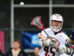Denver's Jeremy Noble, coming off a school-record 10-point game at North Carolina, will challenge a Loyola defense allowing 7.5 goals a game.