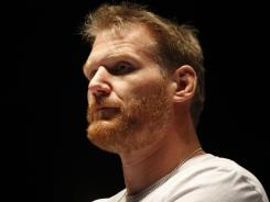 Josh Barnett has fought for many MMA promotions over past 15 years.