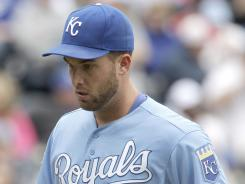 Kansas City Royals starting pitcher Danny Duffy is going to need reconstructive elbow surgery after posting a 3.90 ERA to start the season.