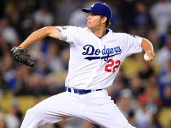 Clayton Kershaw pitched his fourth career complete game shutout. Kershaw is fourth in the NL with a 0.91 WHIP.