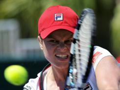 Kim Clijsters of Belgium says she will retire after this year's U.S. Open.