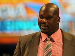 Shaquille O'Neal issued a statement Thursday that he is not interested in the Magic GM job.