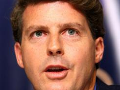 New York Yankees Managing General Partner Hal Steinbrenner has denied rumors that the team is for sale.