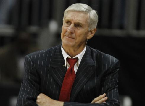 Jerry Sloan interested in Bucks job?