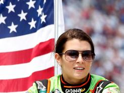 Danica Patrick has confirmed that she plans on racing in the Indy 500 next year. In 2005, Patrick became just the fourth woman to compete in the race.