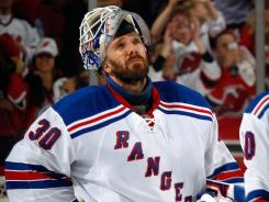 Henrik Lundqvist and the Rangers are left to wonder what might have been after falling in the Eastern Conference finals.