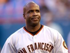 Barry Bonds is looking for his next gig, maybe as a Giants coach.