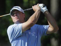 Steve Stricker is the defending champ this week at the Memorial Tournament.