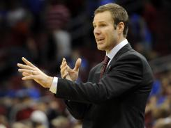 Hoiberg's initial contract, a five-year deal worth a total of $4.5 million when he accepted the position in April 2010, will be torn up after next season. The new one takes its place. He will be signed through 2021.