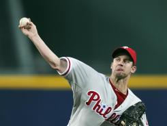 Roy Oswalt has won 10 or more games in nine of his 11 seasons. His career ERA sits at 3.21.