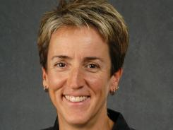 Mandi Kowal had been the only women's rowing coach Iowa had after the program gained varsity status in 1994.