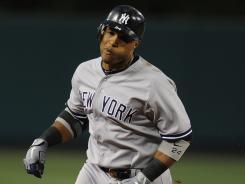 After a slow start to the season, Robinson Cano finished the month of May with an average of .305, six home runs and 16 RBI.