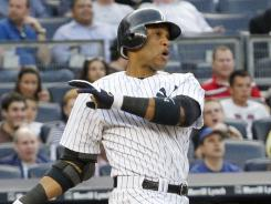 Robinson Cano had two homers and four RBI to lead the Yankees past the crosstown rival Mets.