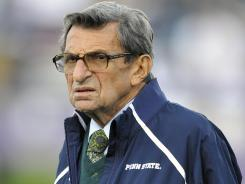 The Wilkes-Barre, Pa., Citizen's Voice reported that based on best estimates, the taxable portion of the estate of Penn State football coach Joe Paterno was worth $1.35 million to $4.45 million.