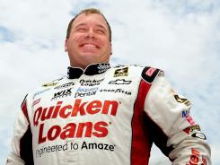 Ryan Newman expects record speeds at repaved Michigan International Speedway this weekend.