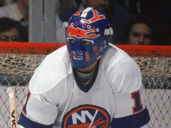 "Glenn ""Chico"" Resch was on the Islanders team that overcame a 3-0 deficit against the Penguins."