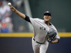 Ivan Nova remained undefeated on the road with a 5-0 record. The last loss against Nova was on May 19 against the Reds.