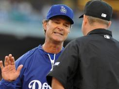 Los Angeles Dodgers manager Don Mattingly may do well to play some Dynasty League baseball in the offseason.