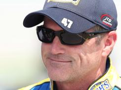Bobby Labonte is 26th in the points standings this year for JTG Daugherty Racing.