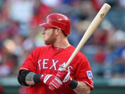 Texas Rangers outfielder Josh Hamilton has been released from the hospital.