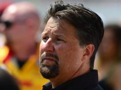 Michael Andretti deserves credit for his contributions to IndyCar, namely the most recent successful race at the Milwaukee Mile.