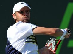 Mardy Fish says he is about 70% ready physically to return to tennis after a surgical procedure to fix faulty wiring in his heart.