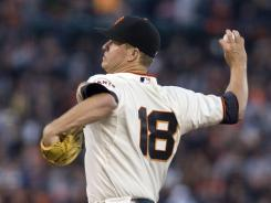In the aftermath of Matt Cain's perfect game for the Giants on June 13, his career stats suggest he should be recognized as an elite pitcher.