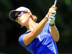 Michelle Wie, now a college graduate, will be in the field this week in the Manulife Financial LPGA Classic in Waterloo, Ontario.