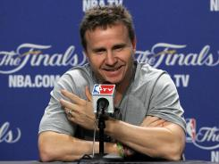 Along with three consecutive playoff berths, head coach Scott Brooks has led the Oklahoma City Thunder to the Northwest Division title the past two years.