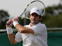Hip injuries in men's tennis no longer game, set, match