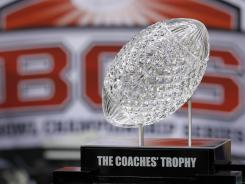 The BCS national championship format is about to undergo historic change in Washington, D.C.