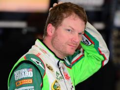 Can Dale Earnhardt Jr. win 13 days after snapping his 143-race winless skid?