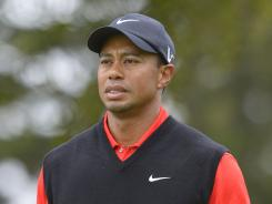Tiger Woods returns to action this week at the AT&T National, less two weeks after his weekend collapse at the U.S. Open.