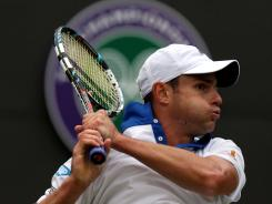 Andy Roddick and the rest of the tour's stars would get an extra week between the French Open and Wimbledon if the All England Club decides to start the grass-court major one week later in future years.