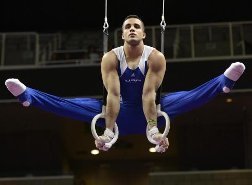 Danell-Leyva-John-Orozco-lead-gymnastics