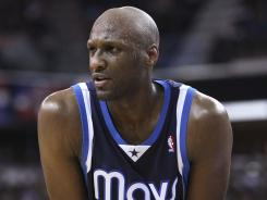 Lamar Odom is heading back to the Clippers, who drafted him fourth overall in 1999.