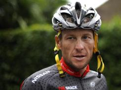 The U.S. Anti-Doping Agency says its review board has made a unanimous recommendation to file formal doping charges against Lance Armstrong.