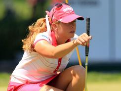 Paula Creamer won the 2010 U.S. Open at Oakmont, but she hasn't won since. Can she put it together this week?