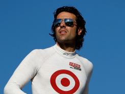 Dario Franchitti has had tremendous success in Toronto, winning three times, including last year.