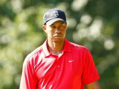 Tiger Woods, coming off a victory Sunday in the AT&T National, is in the field this week at the Greenbrier Classic.