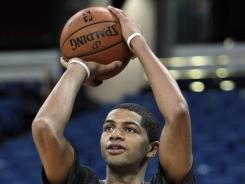 The Blazers have said that they intend on matching the offer made to Nicolas Batum.