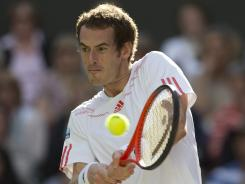 Andy Murray will look to become the first man from Great Britain to win Wimbledon in 76 years.