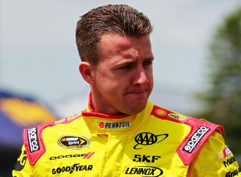 A J Allmendinger Net Worth
